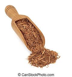Catuaba Bark Herb - Catuaba bark brazillian herbal medicine...