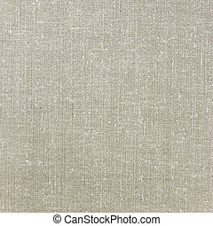 Light Linen Texture Detailed Closeup - Light Linen Texture,...