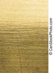 scratched copper metal sheet texture background in high...