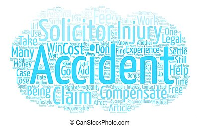 Accident Injury Claim Get The Right Solicitor To Succeed...