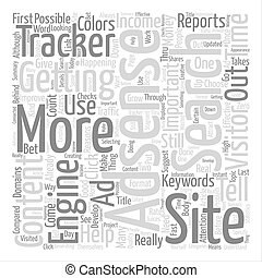 Are Adsense Tracker That Important You Bet Your Behind It Is...