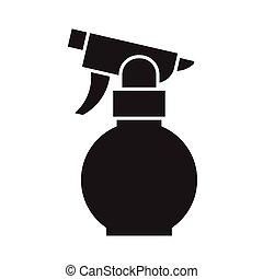 Garden Sprayer Icon