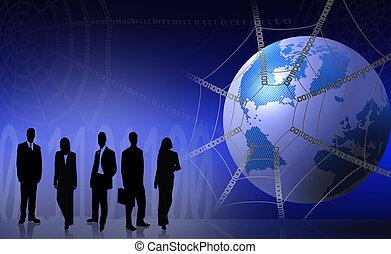 World Wide Web - Background