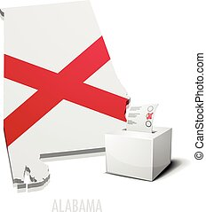 ballotbox Map Alabama