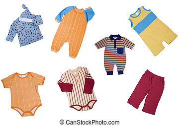 clothes for child