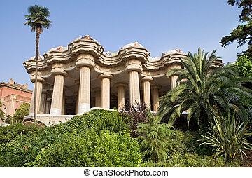 Gaudi, museo