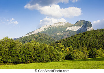 Belianske Tatras, Slovakia - Belianske Tatry (Belianske...