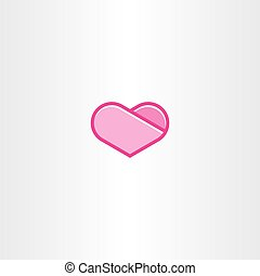 heart clipart illustration vector sign - heart clipart...