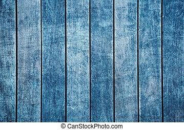 Weathered hardwood flooring texture