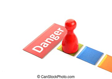 danger or rosk