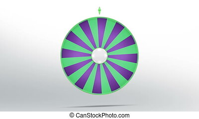lucky wheel style - Lucky spin represent the wheel of...