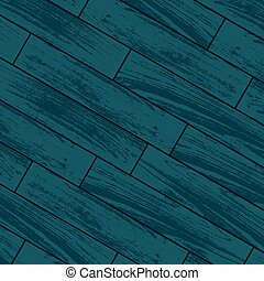 Blue wooden laminate - Light blue parquet background with...