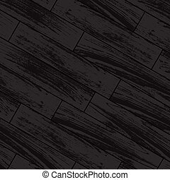 Dark wooden laminate - Dark gray wooden laminate and parquet...