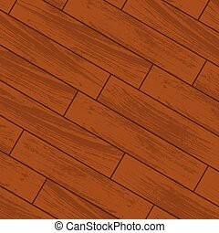 Orange wooden laminate - Orange wooden parquet and laminate...