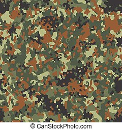 Flectarn Camouflage seamless patterns