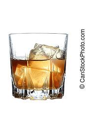 Whiskey and ice eight