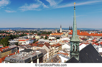 Olomouc, Czech Republic - Olomouc City, Czech Republic