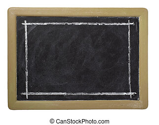 chalkboard classroom school education