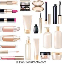 Makeup Items Super Set