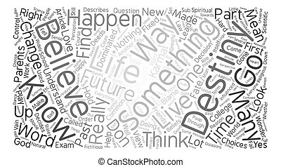 Seven Keys To Happiness text background wordcloud concept