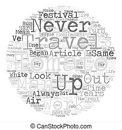 Texas Holdem When To Play And When To Fold Word Cloud...