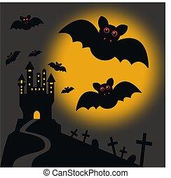 halloween - hallowen pattern