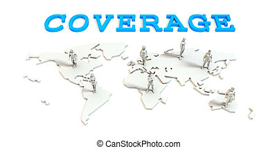 Coverage Global Business