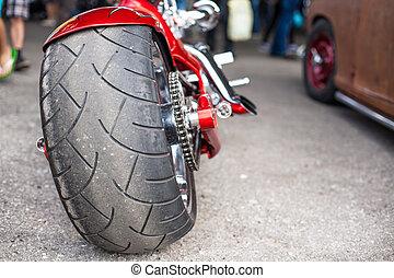 Kustom Kulture fest - Unusual Kustom kulture fest motorcycle...