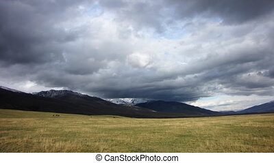 Mountain landscape 19 - The Mountain landscape Mountains The...