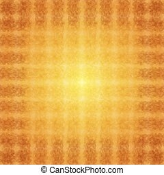 Brown and Yellow Checkered Background for Universal Application.