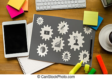 Solution Strategy Planning Branding business Marketing