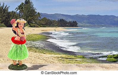 ハワイ \