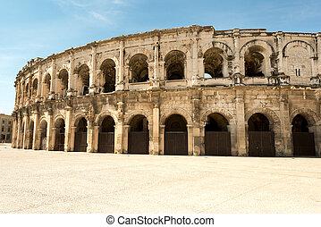 Roman Arena of Nimes