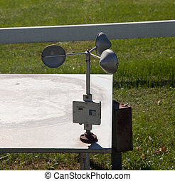 Wind Measuring equipment