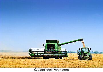agicultural, maquinaria