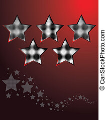 star background - abstract star background