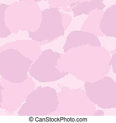 Pink abstract paint background.