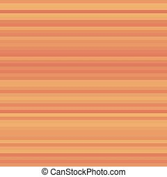 Orange abstract line background