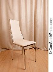 posición, cortinas, contemporáneo, Plano de fondo, frente,...