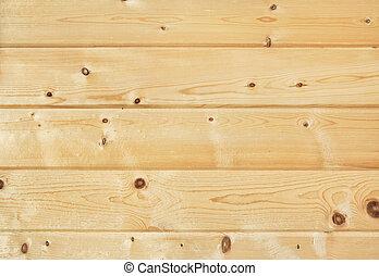 Knotty pine wall background - Knotty pine wood wall...