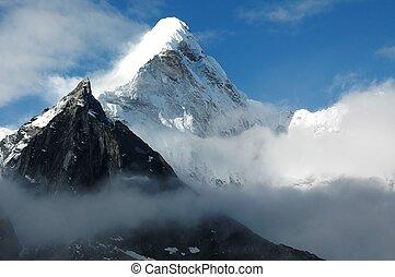 Mount Ama Dablam