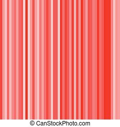 Red abstract line background.
