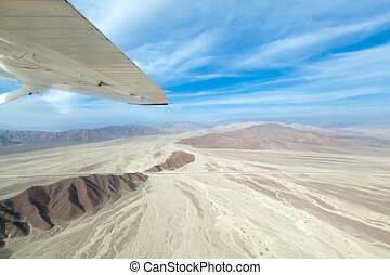 The Nazca Lines - Unesco world heritage site - The Nazca...
