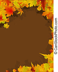 Thanksgiving day celebration EPS 8 vector file included