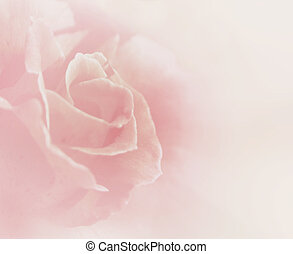 Soft Floral Background