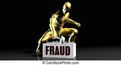 Fraud - Eliminating Stopping or Reducing Fraud as a Concept