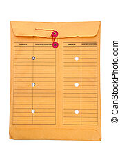 File Envelope