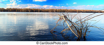 Andalusia Slough Recreation Area - Mississippi River...