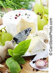 delicatessen cheese