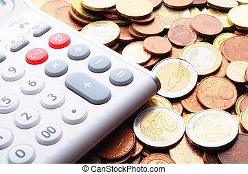 presupuesto, cálculo